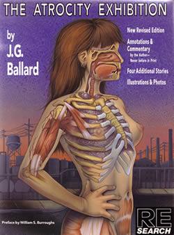 Ballardian: Sterling on Ballard