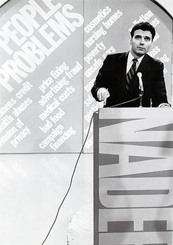 Ballardian: Ralph Nader