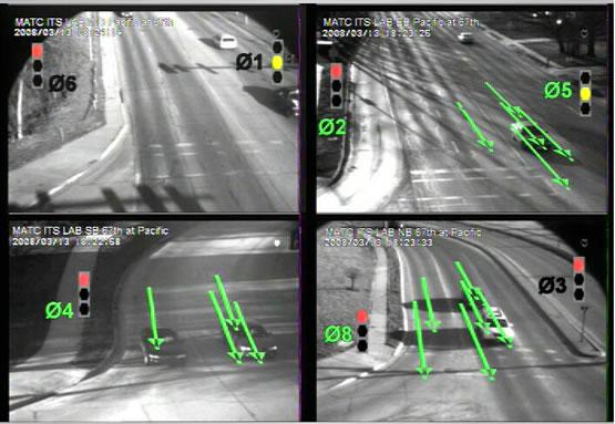 the ballardian primer surveillance cameras