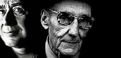 Ballardian: William Burroughs