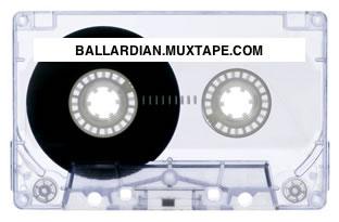 Ballardian Muxtape