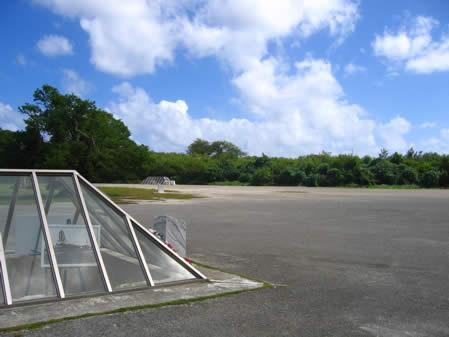 Micro Blog: Atomic Bomb Pits, Tinian