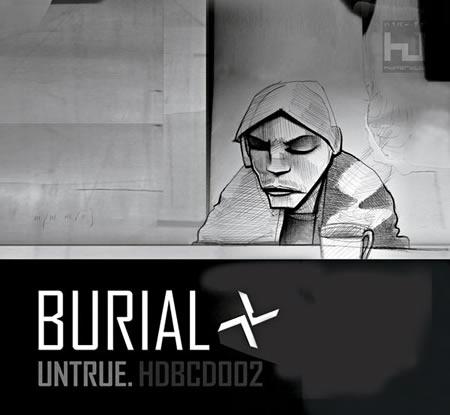 Ballardian: Burial