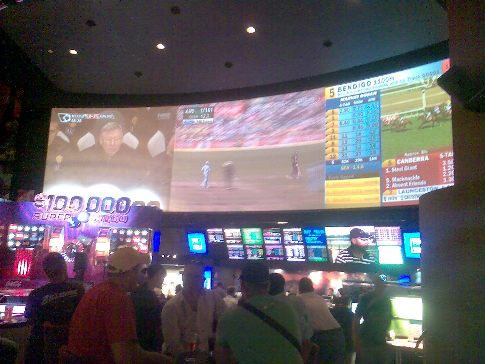Crown casino cinemas 13