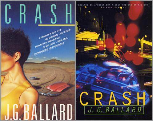 Ballardian: Crash