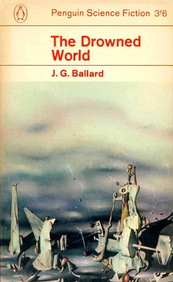 Ballardian: David Pelham