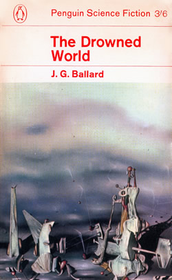 Ballardian: Crash/Concrete Island