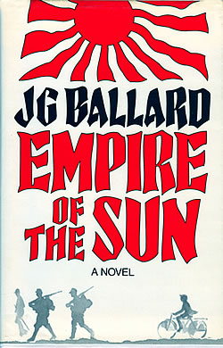 Ballardian: Empire of the Sun
