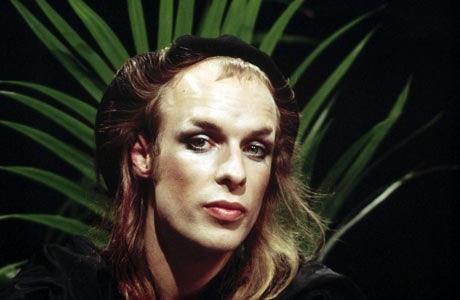 Ballardian: Tribute to J.G. Ballard & Brian Eno