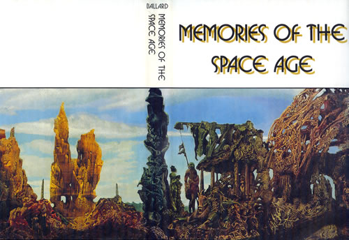 Ballardian: Memories of the Space Age