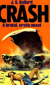 Ballardian: Crash/Chris Foss