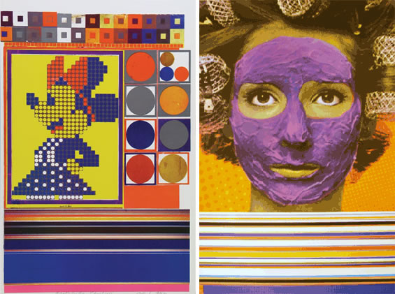 Ballardian: Gagosian exhibition