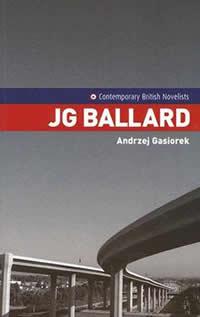 Ballardian: JG Ballard by Gasiorek