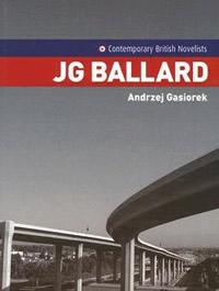 Ballardian: Andrzej Gasiorek