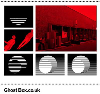 Ballardian: Ghost Box