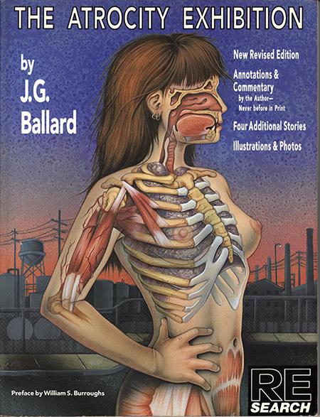 Ballardian: Phoebe Gloeckner