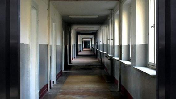 Ballardian: Hochhaus