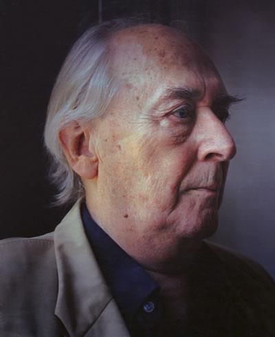 Ballardian: J.G. Ballard
