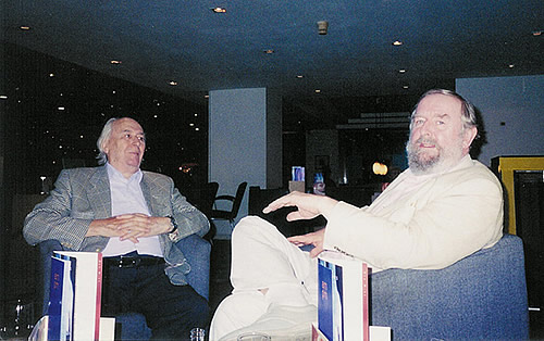 Ballardian: Michael Moorcock on J.G. Ballard