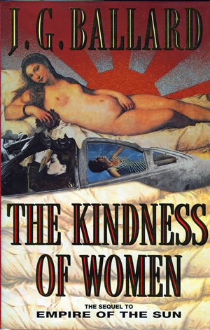 Ballardian: The Kindness of Women