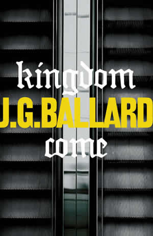 Ballardian: Kingdom Come