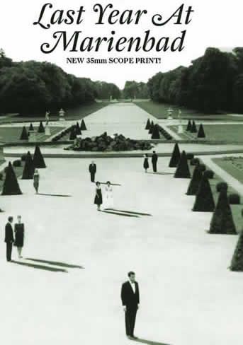 Ballardian: Last Year at Marienbad