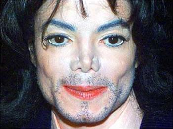 Ballardian: Michael Jackson