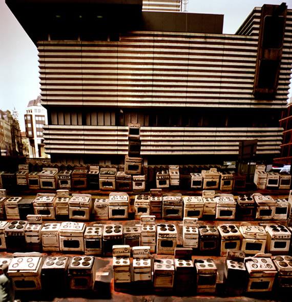 Ballardian: Architectural Design
