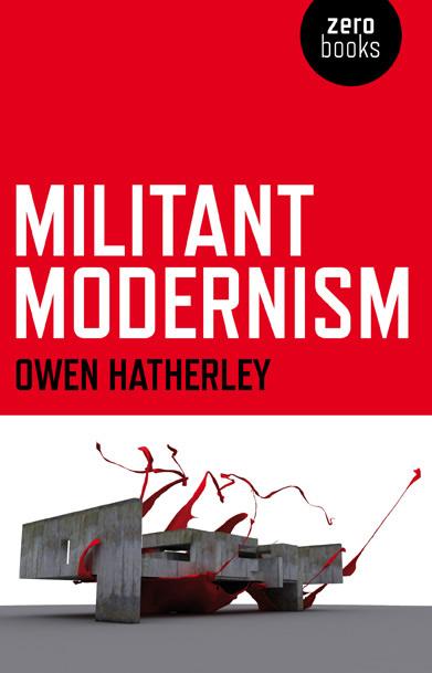 Ballardian: Owen Hatherley