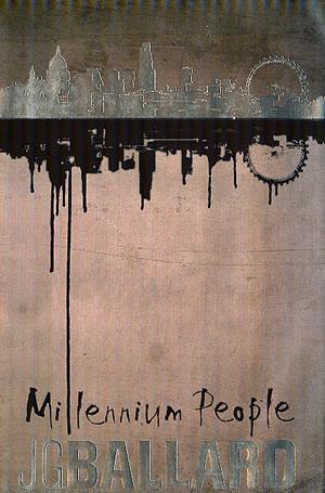 Ballardian: Millennium People