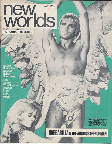 Ballardian: New Worlds