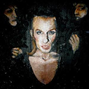 Ballardian: Brian Eno