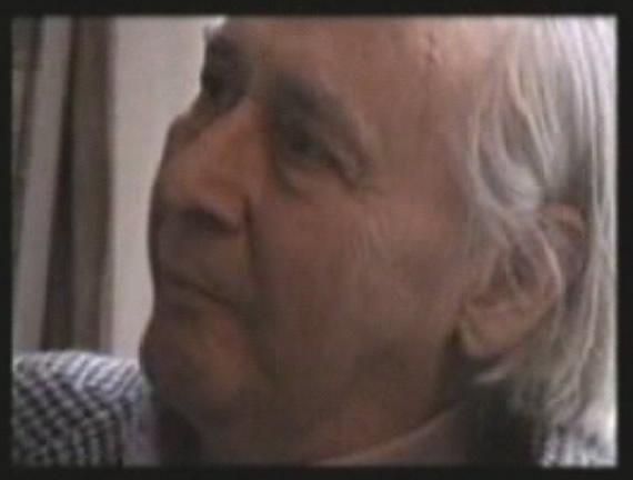 Ballardian: Iain Sinclair