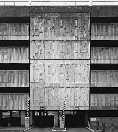 Ballardian: Car Park Primer