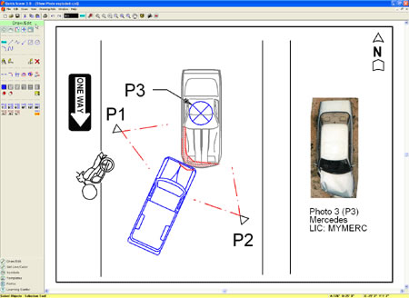 ballardian »     skid analysis      vaughan reborn are you looking for the easiest and fastest way to create accident diagrams  do you want an affordable program that lets you finish a crash scene diagram in
