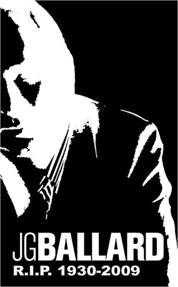 Ballardian: R.I.P. J.G. Ballard