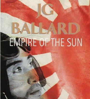 Ballardian: JG Ballard Live in London