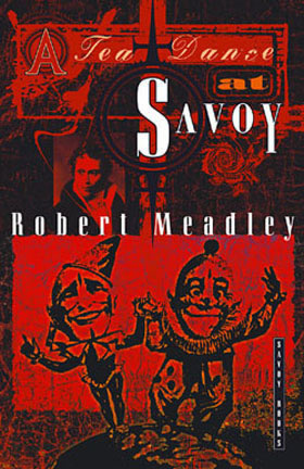 Ballardian: Savoy Microfiction Competition