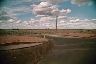 Ballardian: Abandoned Missile Base