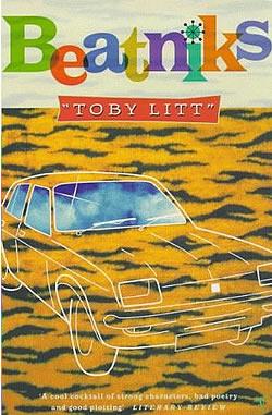Ballardian: Toby Litt on J.G. Ballard