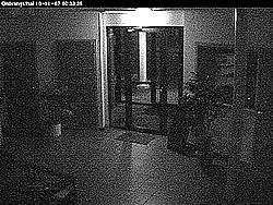 Ballardian: Surveillance Cameras