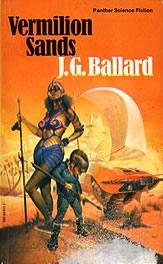 Ballardian: Vermilion Sands