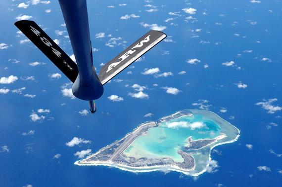 Ballardian: Wake Island