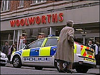 Ballardian: Woolworths
