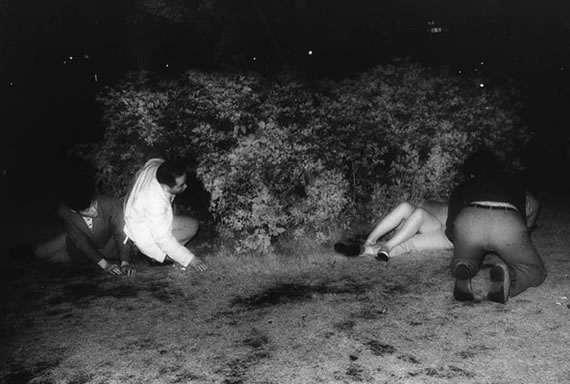 Ballardian: Kohei Yoshiyuki