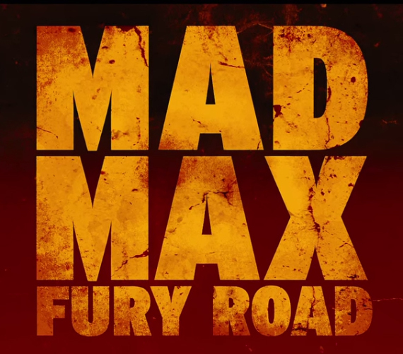 mad max title copy